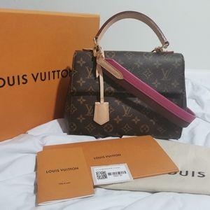 Louis Vuitton Clunny BB